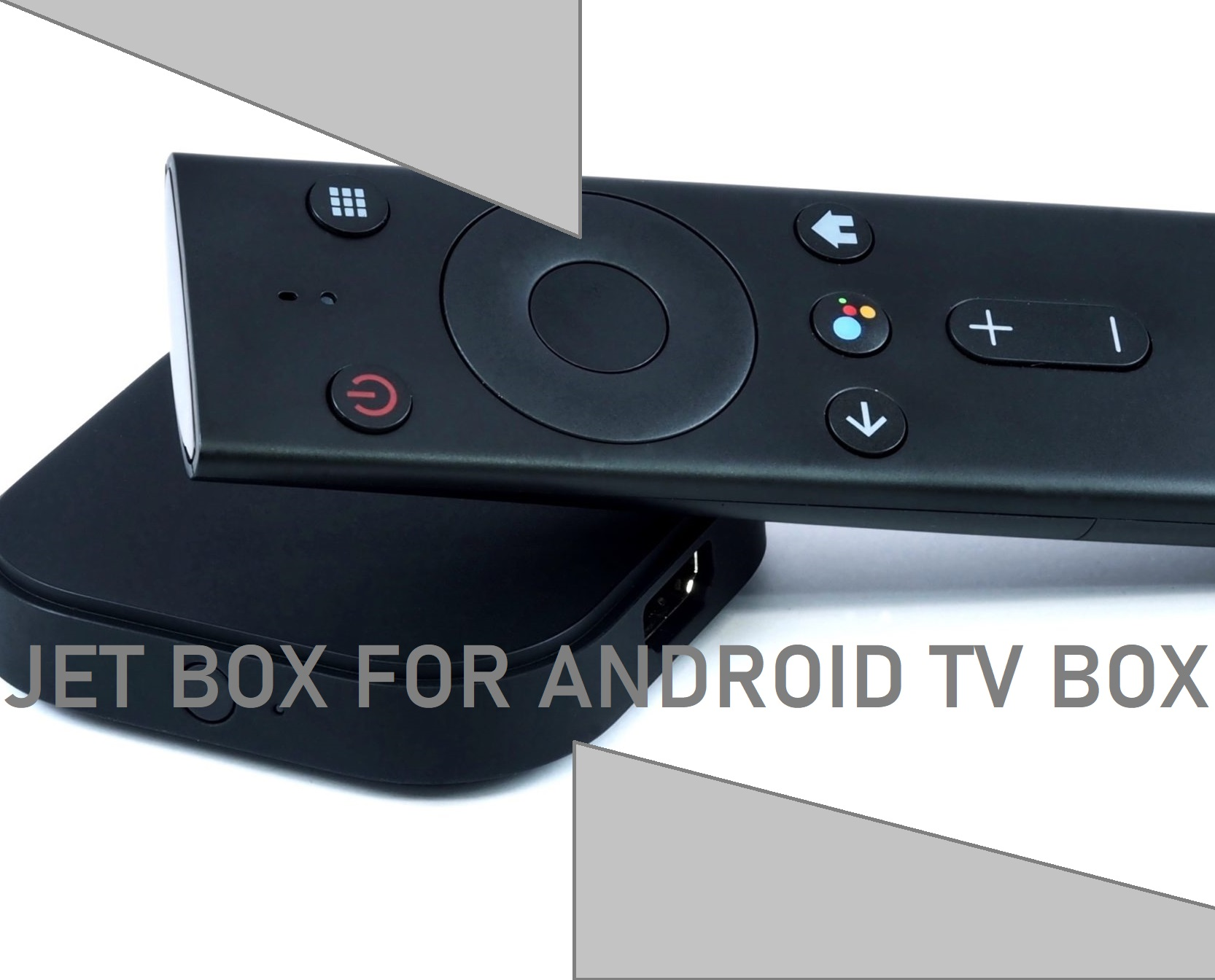 JetBox For Android TV Box